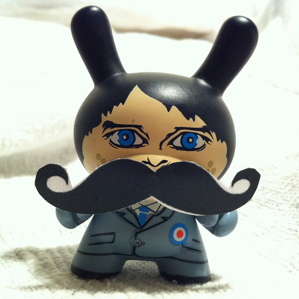 Señor Panchito