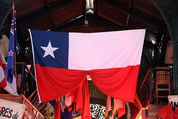Chile 2010